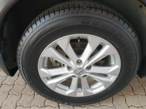 Nissan X Trail 2.5 SE 4X4 CVT - Image 10