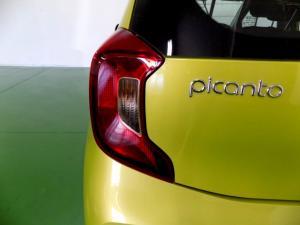 Kia Picanto 1.0 Style - Image 8