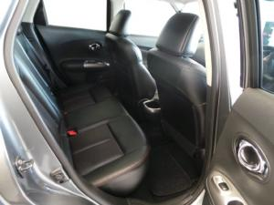 Nissan Juke 1.6T Tekna - Image 9