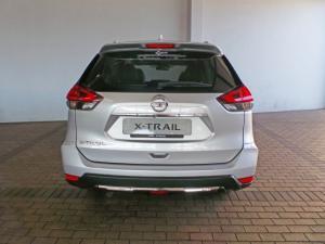 Nissan X-Trail 2.5 4x4 Tekna - Image 4