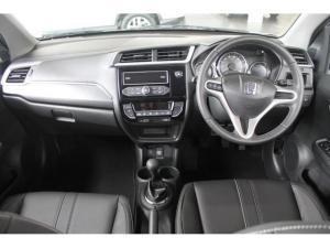 Honda BR-V 1.5 Elegance CVT - Image 14