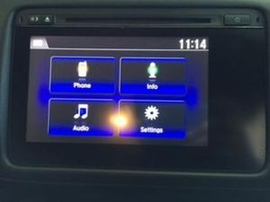 Honda HR-V 1.8 Elegance CVT - Image 10