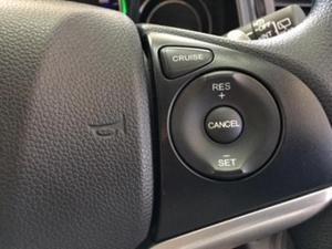 Honda Jazz 1.2 Comfort CVT - Image 10
