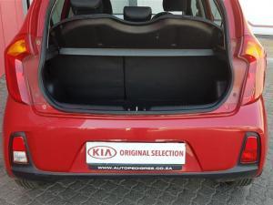 Kia Picanto 1.0 LX - Image 14