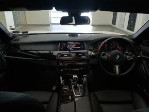 BMW 550i automatic - Image 10