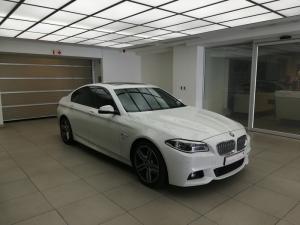 BMW 550i automatic - Image 1