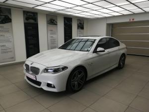 BMW 550i automatic - Image 2