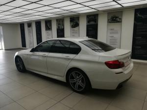 BMW 550i automatic - Image 3