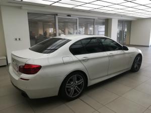 BMW 550i automatic - Image 4