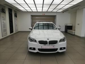 BMW 550i automatic - Image 5