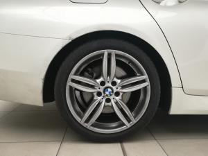 BMW 550i automatic - Image 6