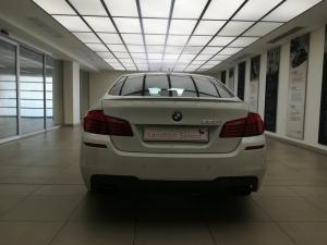 BMW 550i automatic - Image 7