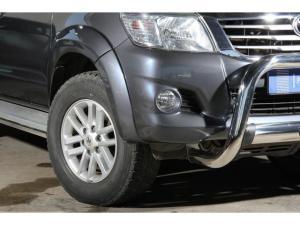 Toyota Hilux 2.7 double cab Raider - Image 2