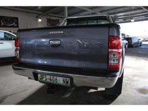 Toyota Hilux 2.7 double cab Raider - Image 8