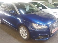 Audi Cape Town A1 1.6TDI Ambition