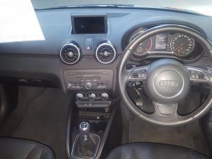 Audi A1 1.6TDI Ambition - Image 5