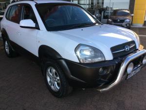 Hyundai Tucson 2.0 GLS - Image 1