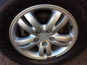 Hyundai Tucson 2.0 GLS - Image 5