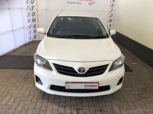 Toyota Corolla Quest 1.6 - Image 2
