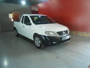 Nissan NP200 1.6 Safety PackS/C - Image 1