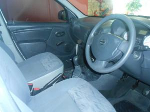 Nissan NP200 1.6 Safety PackS/C - Image 5