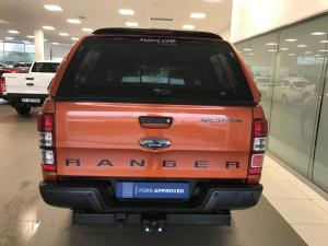 Ford Ranger 3.2TDCi WildtrakD/C - Image 4