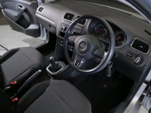 Volkswagen Polo 1.6 Comfortline TIP 5-Door - Image 10