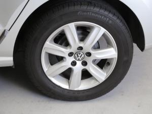 Volkswagen Polo 1.6 Comfortline TIP 5-Door - Image 11