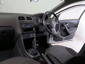 Volkswagen Polo 1.6 Comfortline TIP 5-Door - Image 12