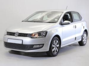 Volkswagen Polo 1.6 Comfortline TIP 5-Door - Image 1