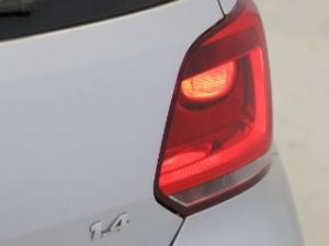 Volkswagen Polo 1.6 Comfortline TIP 5-Door - Image 8