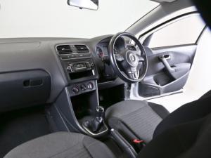 Volkswagen Polo 1.6 Comfortline TIP 5-Door - Image 9