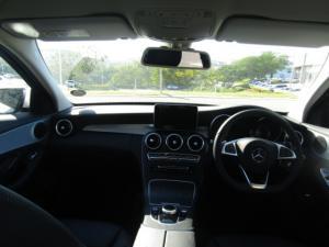 Mercedes-Benz C180 EDITION-C automatic - Image 7
