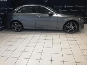 Mercedes-Benz C200 EDITION-C automatic - Image 2
