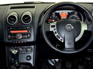 Nissan Qashqai 2.0 DCi Acenta - Image 11