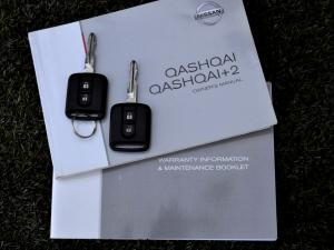 Nissan Qashqai 2.0 DCi Acenta - Image 17