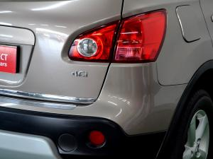 Nissan Qashqai 2.0 DCi Acenta - Image 20