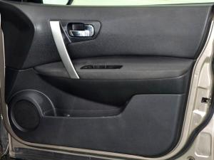 Nissan Qashqai 2.0 DCi Acenta - Image 28