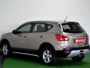 Nissan Qashqai 2.0 DCi Acenta - Image 3