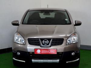 Nissan Qashqai 2.0 DCi Acenta - Image 5