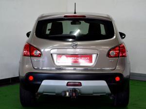 Nissan Qashqai 2.0 DCi Acenta - Image 6