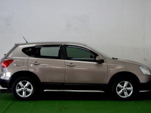 Nissan Qashqai 2.0 DCi Acenta - Image 8