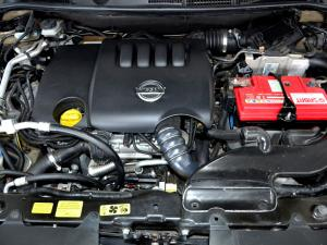 Nissan Qashqai 2.0 DCi Acenta - Image 9