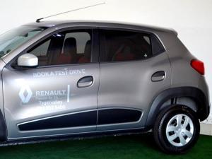 Renault Kwid 1.0 Dynamique 5-Door - Image 33