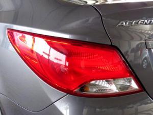 Hyundai Accent 1.6 GL/MOTION - Image 20