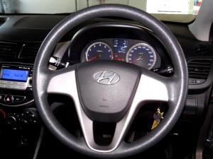 Hyundai Accent 1.6 GL/MOTION - Image 22