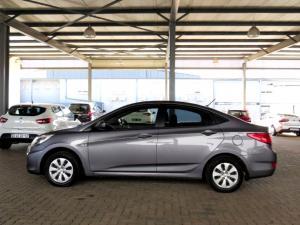 Hyundai Accent 1.6 GL/MOTION - Image 7