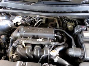 Hyundai Accent 1.6 GL/MOTION - Image 9