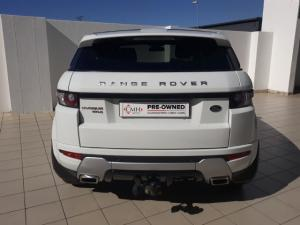 Land Rover Range Rover Evoque SD4 Dynamic - Image 4