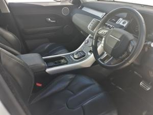 Land Rover Range Rover Evoque SD4 Dynamic - Image 7